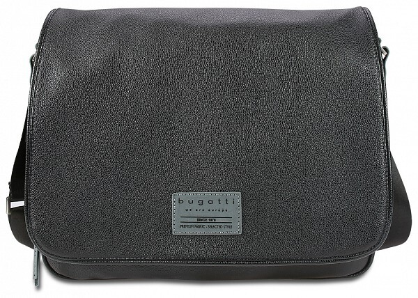 Bugatti Pánska taška na notebook Moto D 49825801