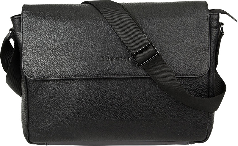 Bugatti Pánska taška na notebook Citta 49304601