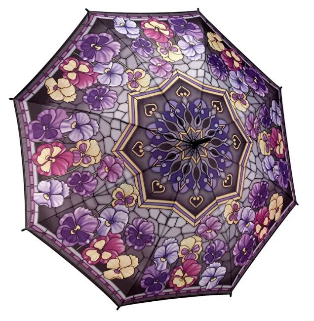 Blooming Brollies Dámský holový deštník GFSSGP