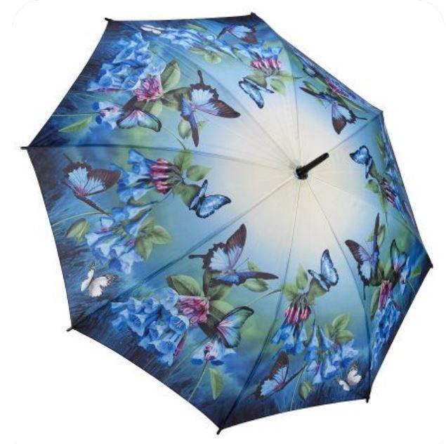 Blooming Brollies Dámský holový deštník GFSBB