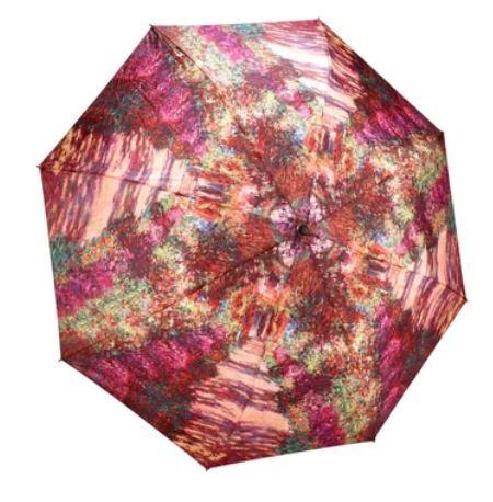 Blooming Brollies Dámský skládací deštník GAFMPA