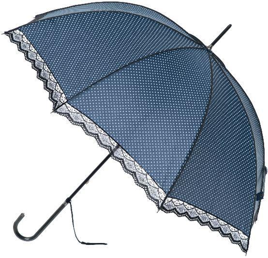 Blooming Brollies Dámský holový deštník BCSLN1