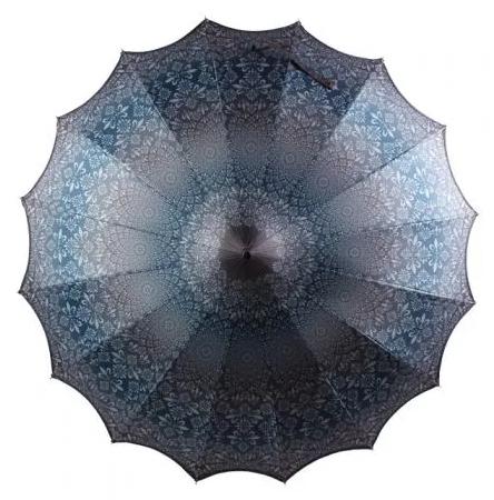 Blooming Brollies Dámský holový deštník BCSPATCHA