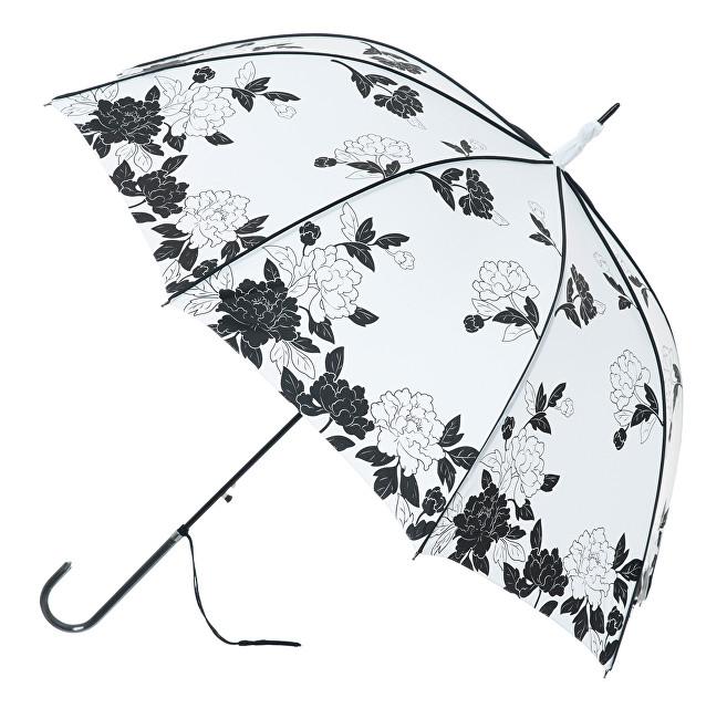 Blooming Brollies Dámský holový deštník BCSVWH1