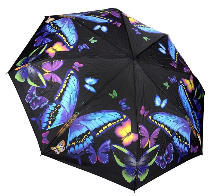 Blooming Brollies Dámský skládací deštník GBFMB