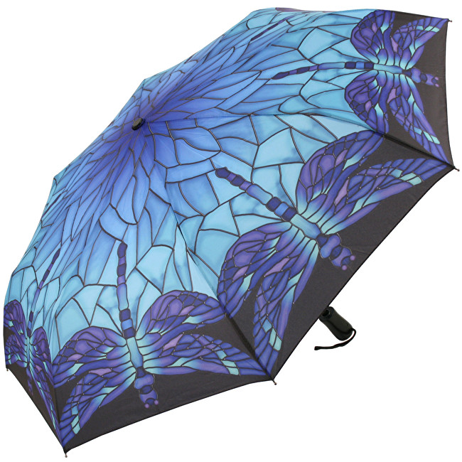 Blooming Brollies Dámský skládací deštník GMFSGB
