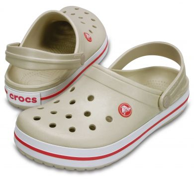 887350869415 UPC - Crocs Šľapky Crocband Stucco Melon 11016 1 As 38 ... b7106473b4