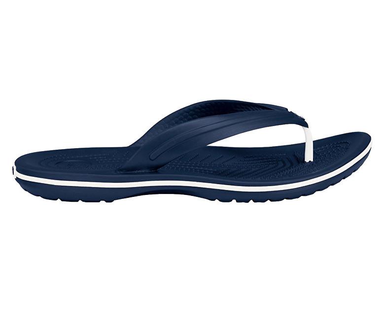 Crocs Žabky Crocband Flip Navy 11033-410 48-49