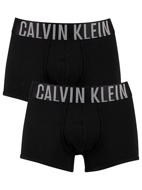 Calvin Klein 2 PACK - pánske boxerky NB2602A-UB1 S