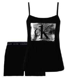 Calvin Klein Dámske pyžamo QS6603E-UB1 XL