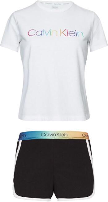 Calvin Klein Dámske pyžamo QS6672E-JFW S
