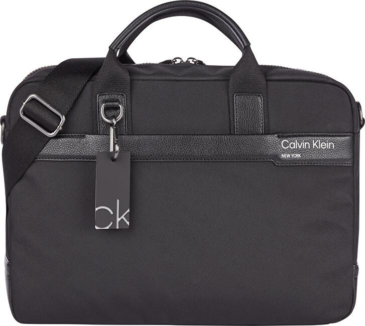 Calvin Klein Pánska taška na notebook K50K506484BAX