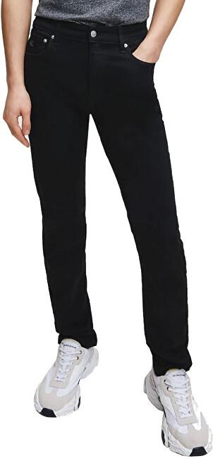 Calvin Klein Pánske džínsy Slim Fit J30J315935-1BY 32/32