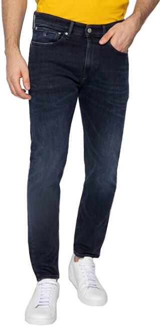 Calvin Klein Pánske džínsy Skinny Fit J30J314625-1BJ 32/32