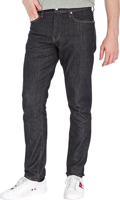 Calvin Klein Pánske džínsy Slim Fit J30J307728-911 32/32