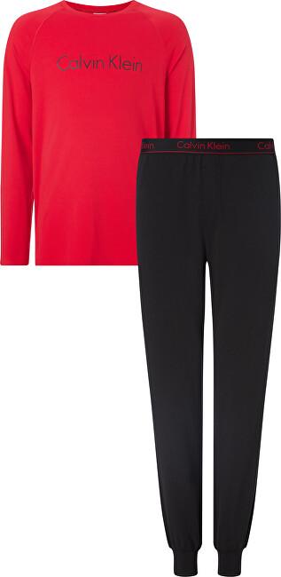 Calvin Klein Pánske pyžamo NM1592E-9UR XL