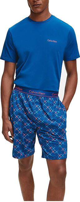 Calvin Klein Pánske pyžamo NM1536E -9UO XL