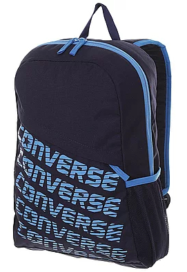Converse Speed Backpack Midnight Indigo 20 l