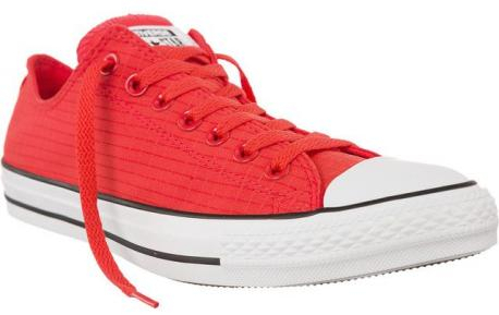 Converse Tenisky Chuck Taylor All Star Ultra Red/White/Black 39