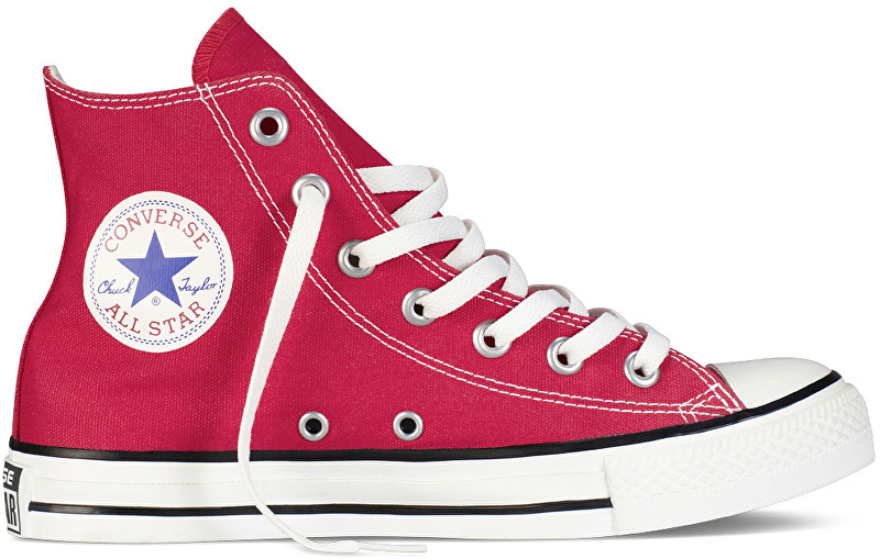 Converse Tenisky Chuck Taylor All Star Red 42