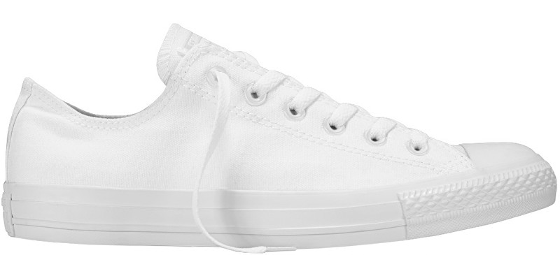 Adidași Chuck Taylor All Star White Monochrome