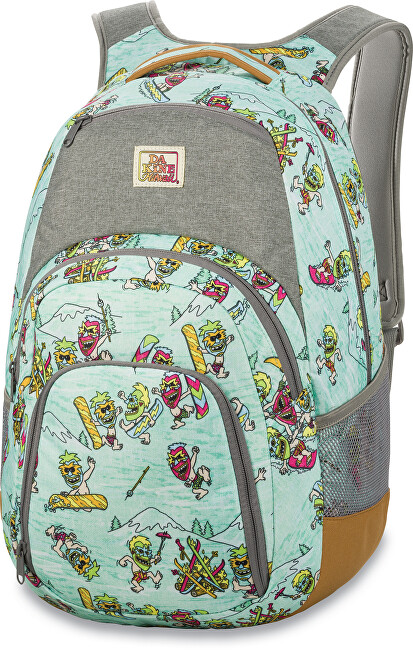 Dakine Batoh Campus 33L Pray4snow 8130057-W17