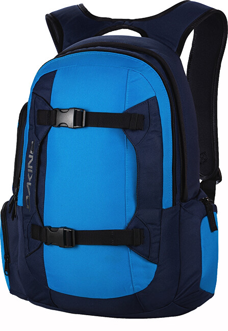Dakine Batoh Mission 25L Blues 8100610