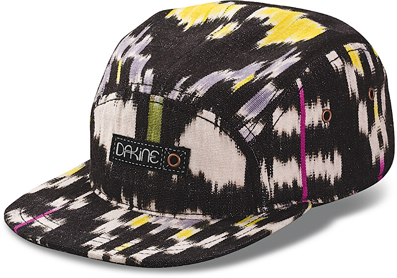 Dakine Kšiltovka Polly Camper Indian Ikat 8640028-IDK