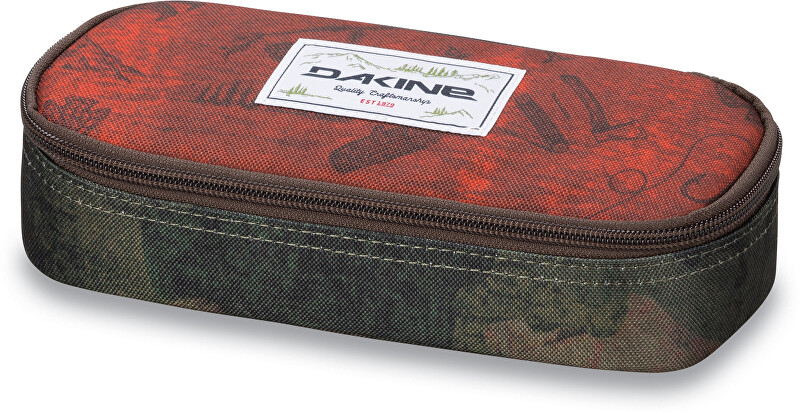 Dakine Penál School Case Northwoods 8160041-W17
