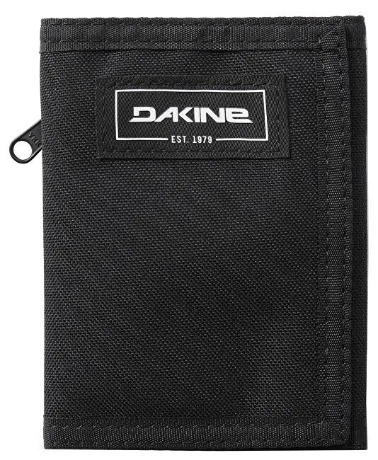Dakine Pánska peňaženka Vert Rail Wallet 8820206-W21 Black