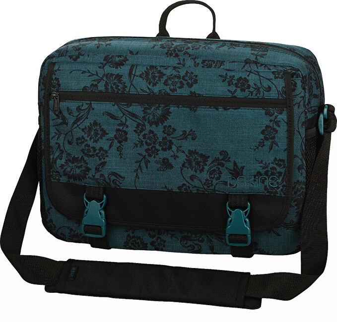 "Dakine Taška na notebook Carly Messenger 15"" 15L Claudette 8220029"