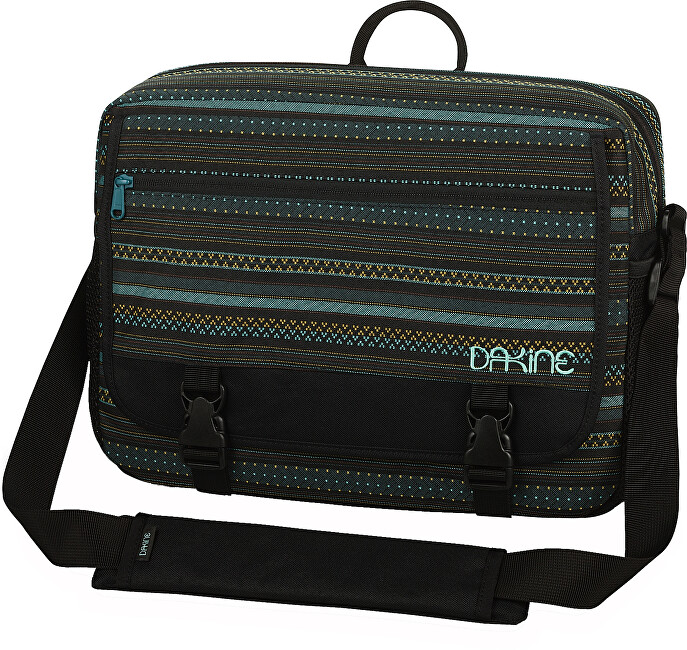 "Dakine Taška na notebook Carly Messenger 15"" 15L Mojave 8220029"