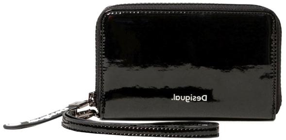 Desigual Dámska peňaženka Mone Forever Young Mini Zip 20WAYP322000