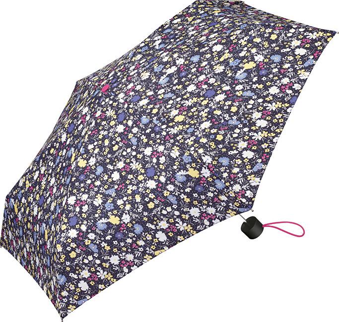 Esprit Dámský skládací deštník Petito Milefleurs 53284