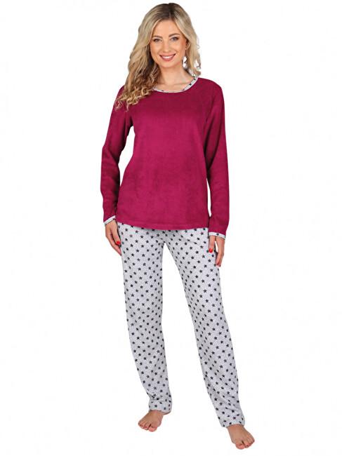 Evona Dámske pyžamo P1422-433 XXL