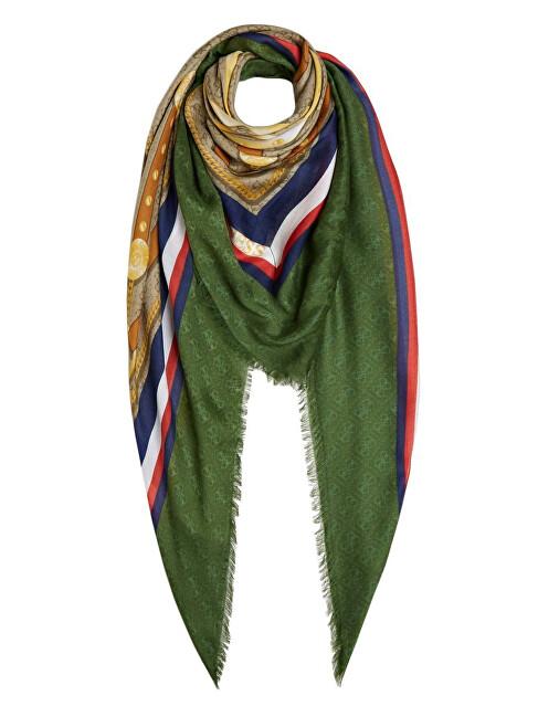 Guess Dámský šátek AW8468MOD03-GRE