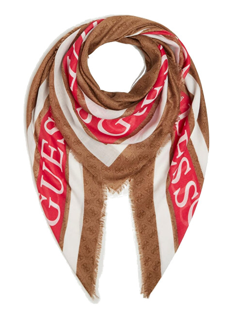 Guess Dámský šátek AW8606POL03-MIL