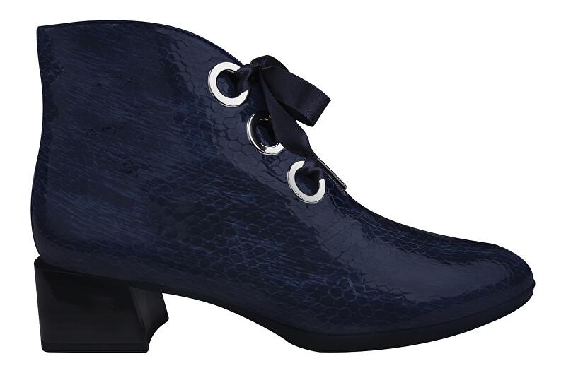 Hispanitas Dámské kotníkové boty HI00715 Marine 38
