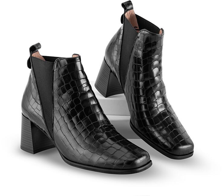 Hispanitas Dámské kotníkové boty HI211882 Black 36