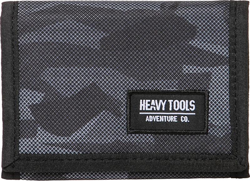Heavy Tools Pánska peňaženka EDORKA21 I3T21709CM Camo