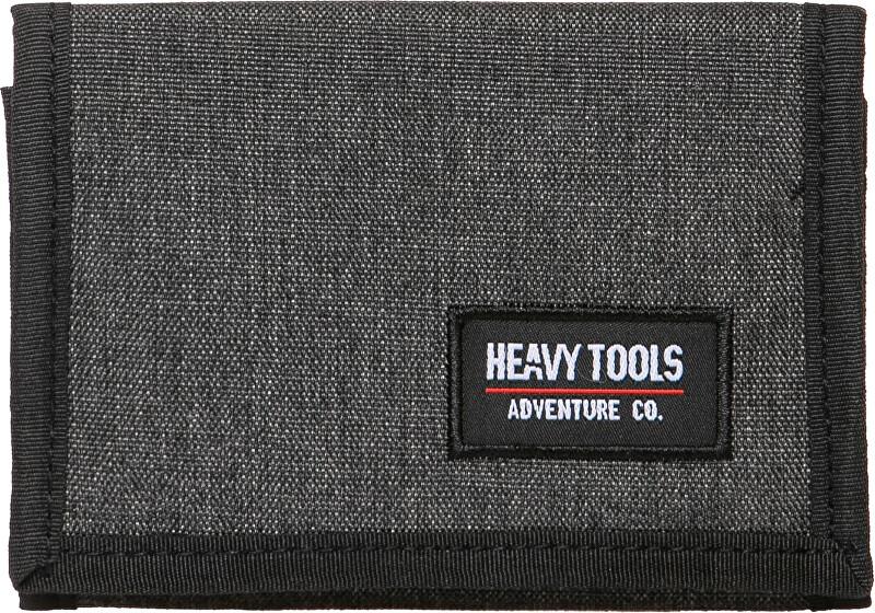 Heavy Tools Pánska peňaženka EDORKA21 I3T21709FT Frost