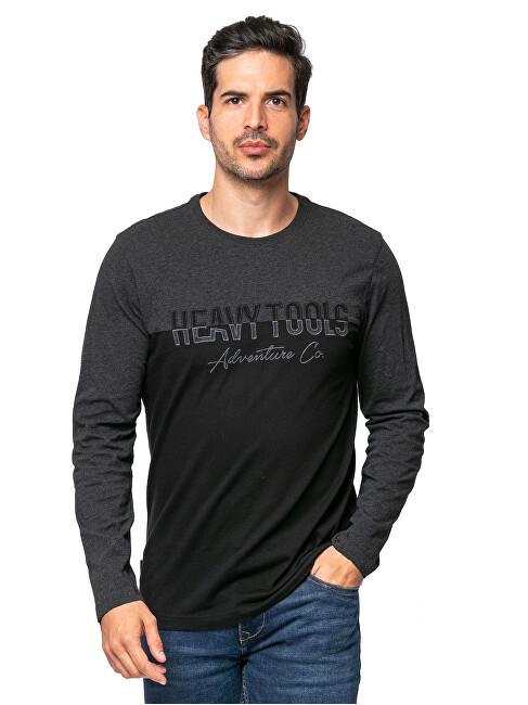 Heavy Tools Pánske tričko Cigno C1W21445RT M