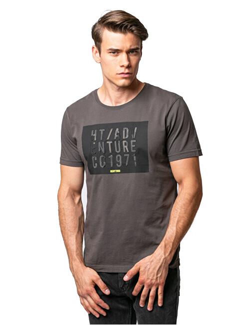 Heavy Tools Pánske tričko Mutra C3W21332KH M