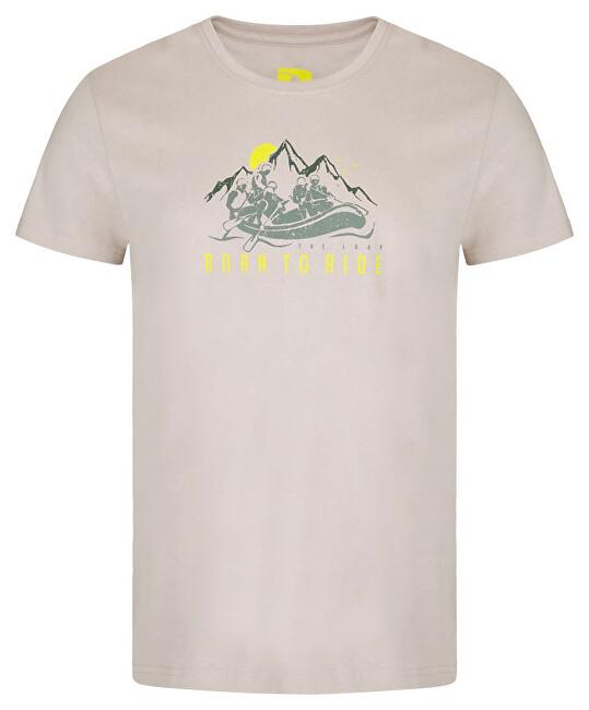 LOAP Pánske tričko Ballu CLM2124-R84P