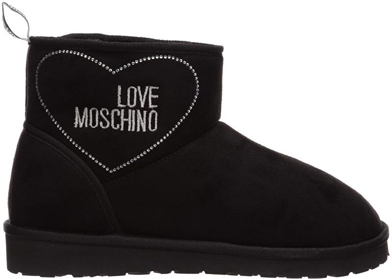 Love Moschino Dámske válenky JA21023H1BIS0000 37