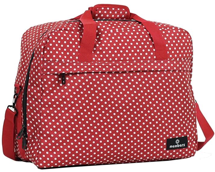 Member's Cestovní taška 40L 3437 SB-0036