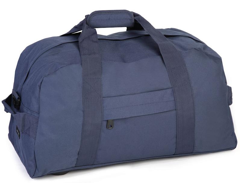 Member's Cestovní taška 50L 3598 HA-0046