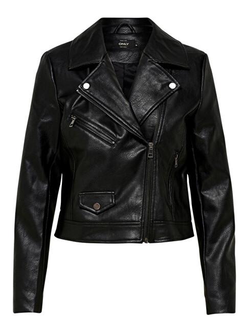 ONLY Dámska bunda ONLENYA 15180324 Black XS