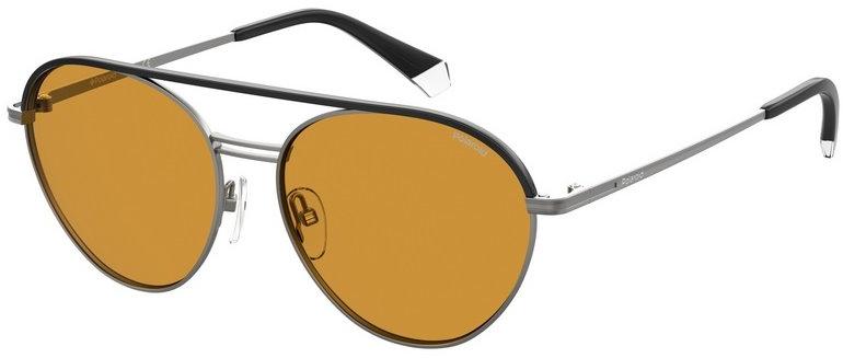 Polaroid Sun Polarizační brýle 2107/S/X R80 56