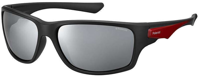 Polaroid Sun Pánské polarizační brýle 7023/S 807 56